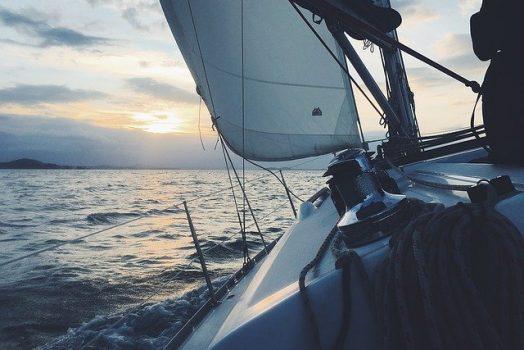 szkoła żeglarstwa Mazury