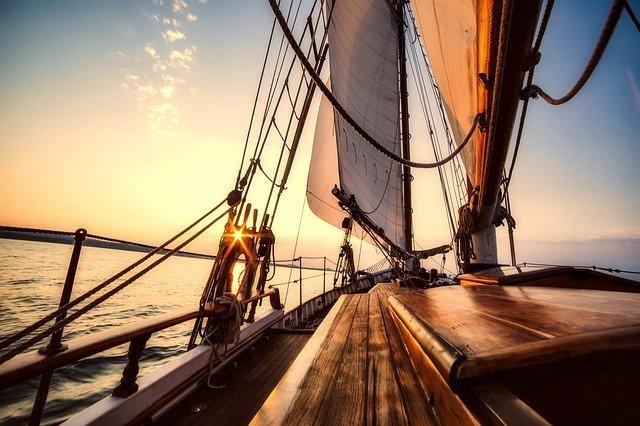 kurs sternika jachtowego mazury